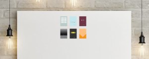 Mental Disorders Depicted With Minimalist Posters by Graphic Designer Patrick Smith