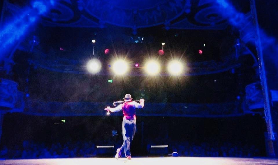 Can Comedy Erase Stigma? Mat Ricardo's Latest Column!