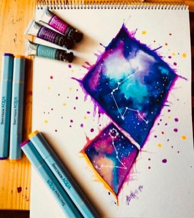 Astrology by Jade Bryant