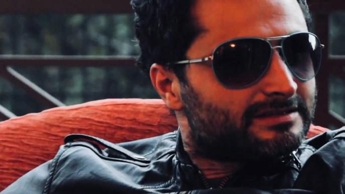 Raff as Ravi in FLIM The Movie