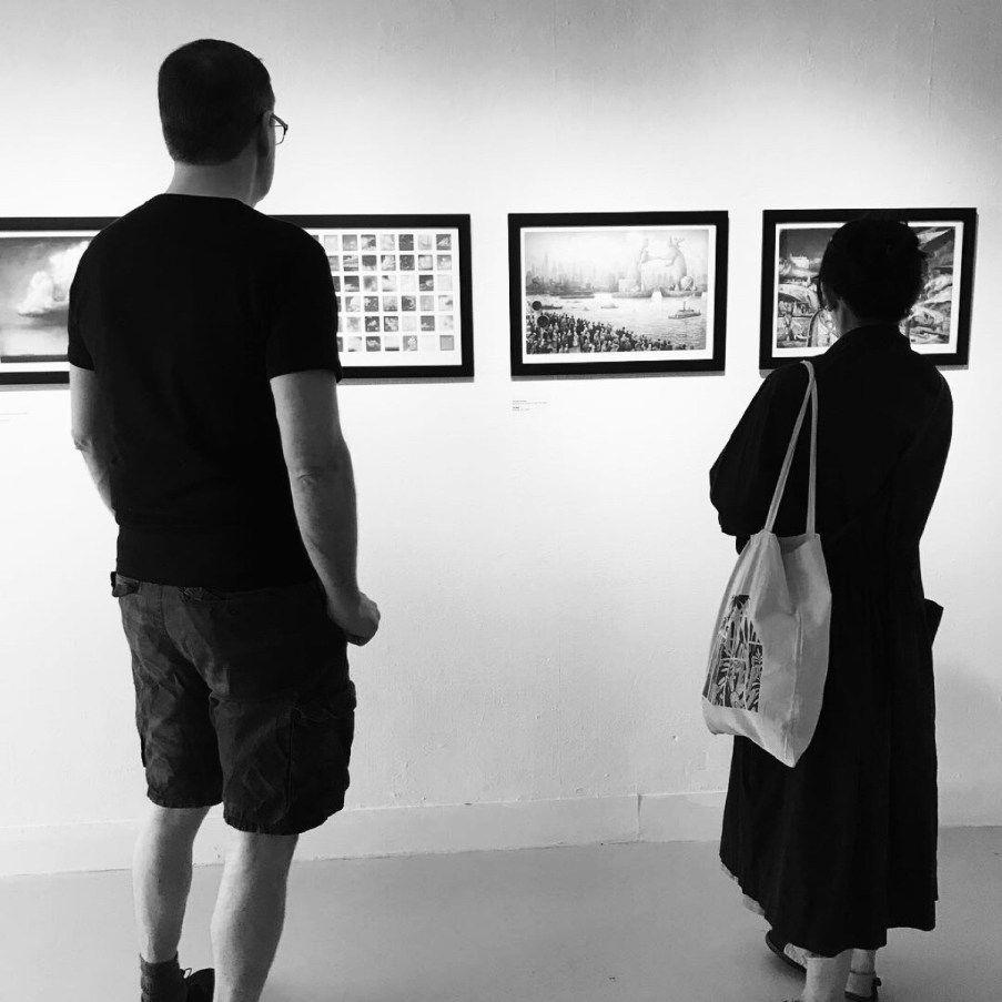 sean tan exhibition