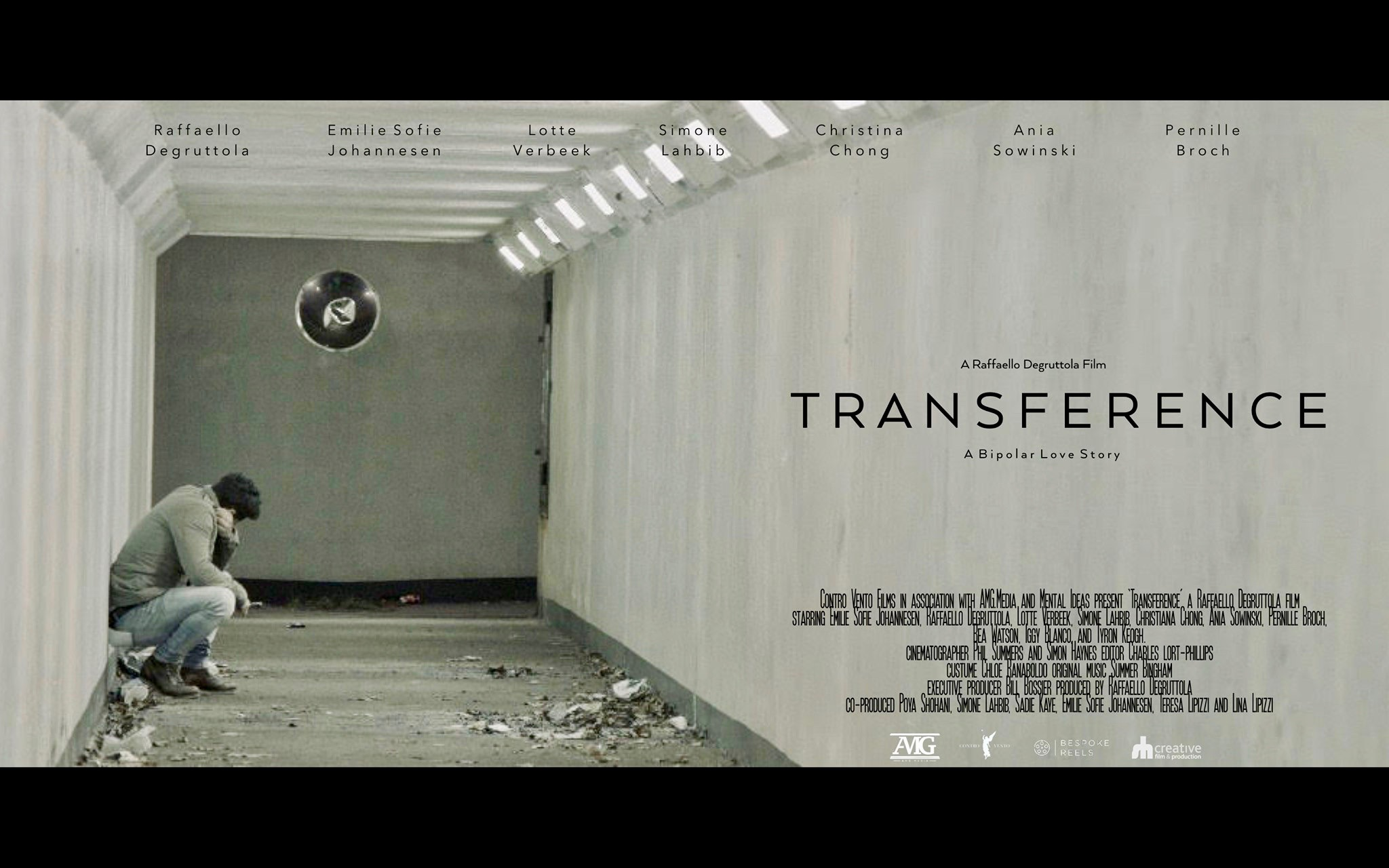 Transference: A Bipolar Love Story