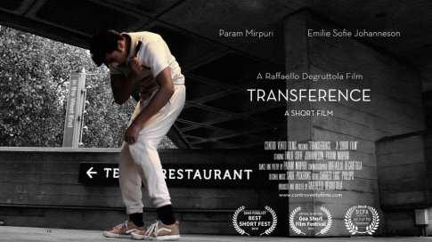 Transference - Contro Vento