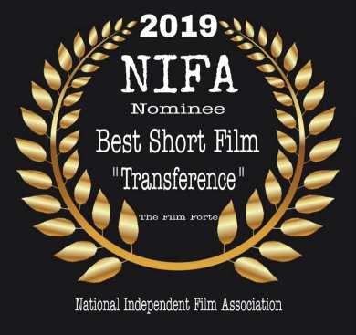 NIFA Nominee - Transference