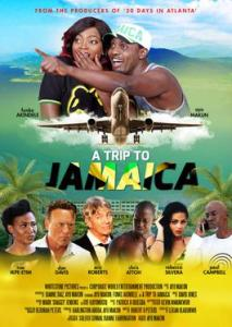 Catch Ambassador Dan in A Trip To Jamaica on Netflix!