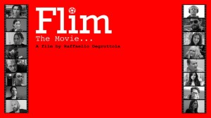 'Flim' Screens in London & Launches on Apple TV!