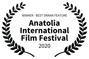 Transference A Bipolar Love Story Wins Best Drama Feature at International Anatolia Film Festival!