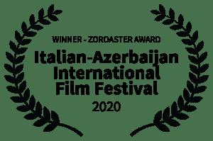 Transference: A Bipolar Love Story Wins Zoroaster Award!