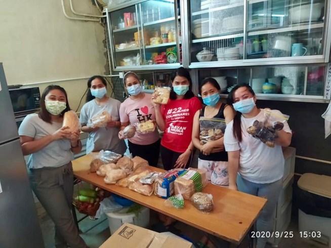 Bread Recipients 3