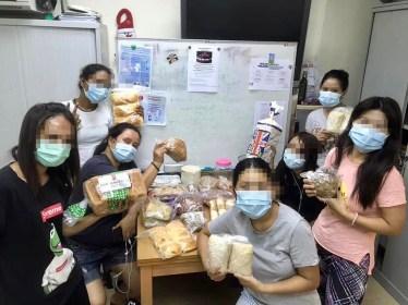 Bread Recipients 4