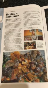 Home Kong Kitchen in the SCMP!