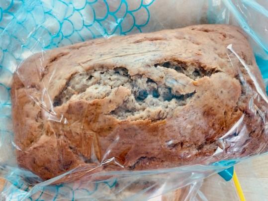 Joana's Banana Bread