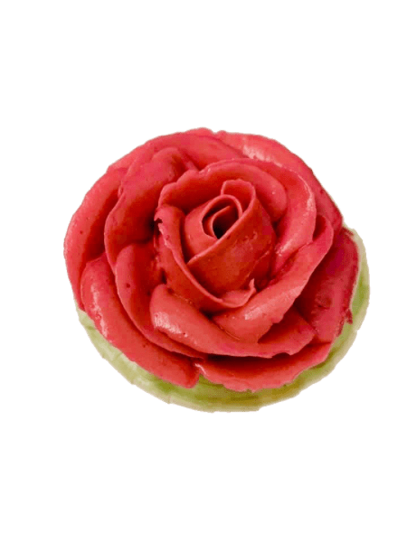 A Rose for a Rose by Alana