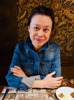 Alana Ho