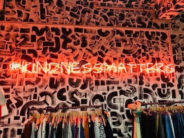 Kindness Matters - Support Impact HK's Shop
