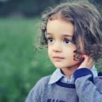 子供がいつもと様子が違う時の心理|元気がないのはなぜ?