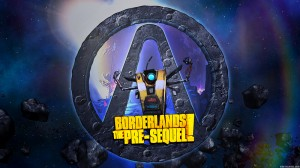 Borderlands the Pre-Sequel - Claptrap Wallpaper