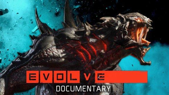 EVOLVE Documentary