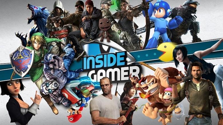 Insidegamer Wallpaper