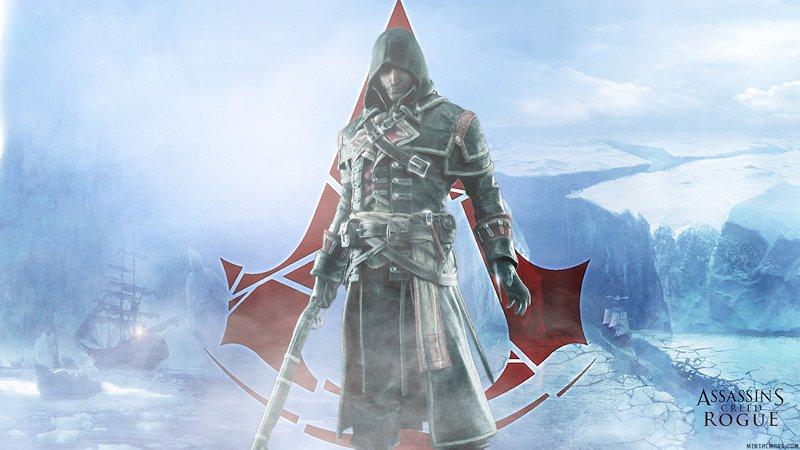 Assassins Creed Rogue Wallpaper Mentalmars