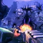 Battleborn - Montana - Screenshot FPS