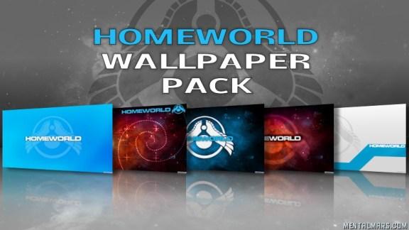 Homeworld Premium Pack