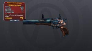 BLTPS - Claptastic Voyage Loot - Luck Cannon