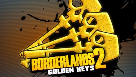 Borderlands 2 Golden Keys