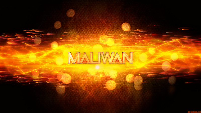 Borderlands - Maliwan Wallpaper