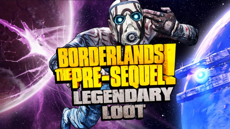 BLTPS - Legendary Loot Guide
