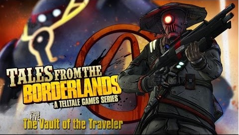 Tales from the Borderlands - Free Episode