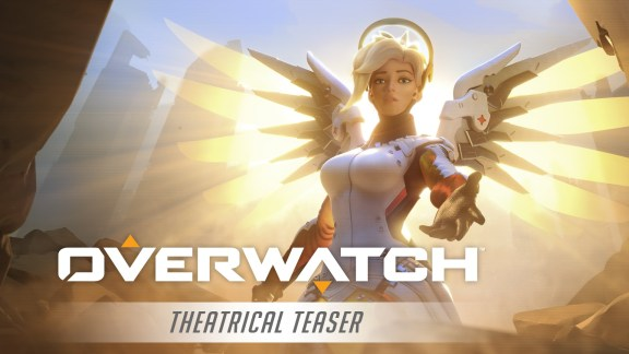 Overwatch Theatrical Teaser