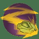 Galilea -Shield Throw