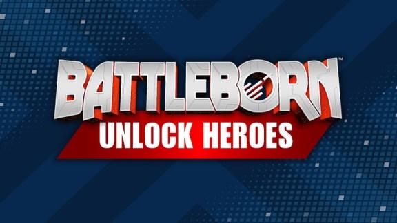 Battleborn - how to unlock heroes