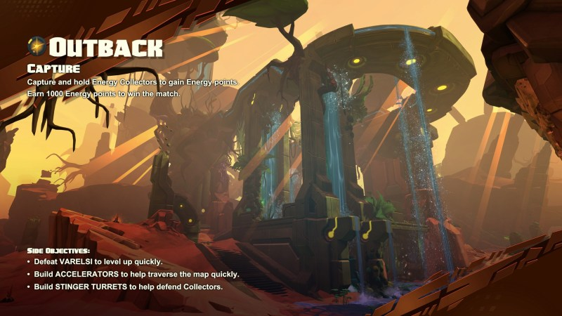 Battleborn Capture Outback