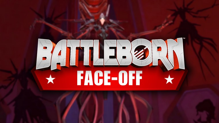 Battleborn Multiplayer Face-Off