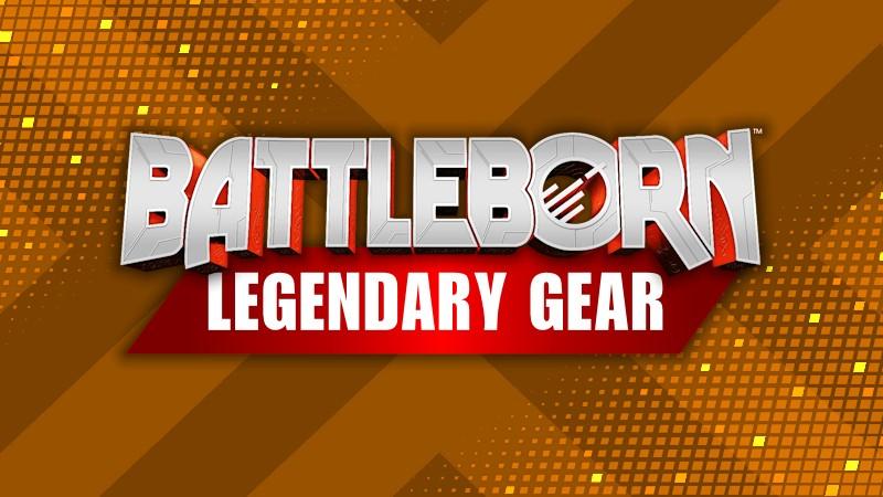 Battleborn - Unlock Hero Specific Legendary Gear