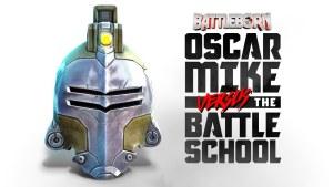 Oscar Mike vs The Battle School - Battleborn