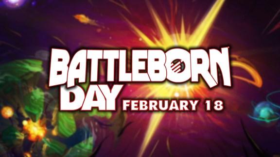 Battleborn Day 2
