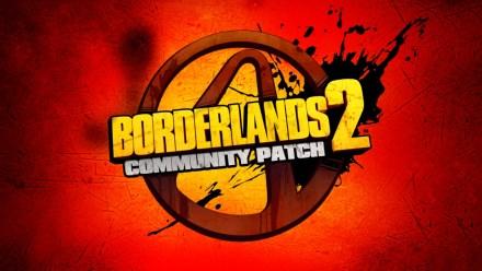 Borderlands 2 Community Patch