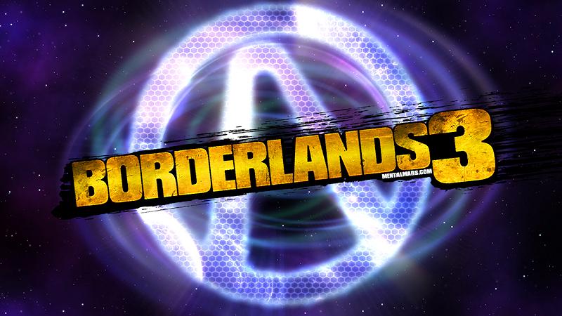 Borderlands 3 Wallpaper » MentalMars
