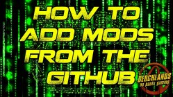 How to add Mods for Borderlands 2