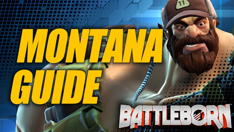 Holistic Montana Guide - Battleborn