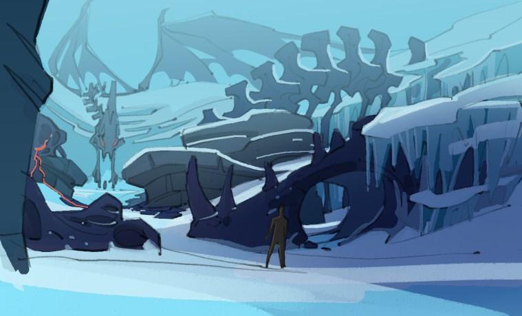 icescape 01 - battleborn