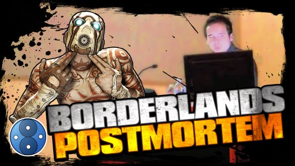 Borderlands 2 Postmortem with Matt Charles Producer