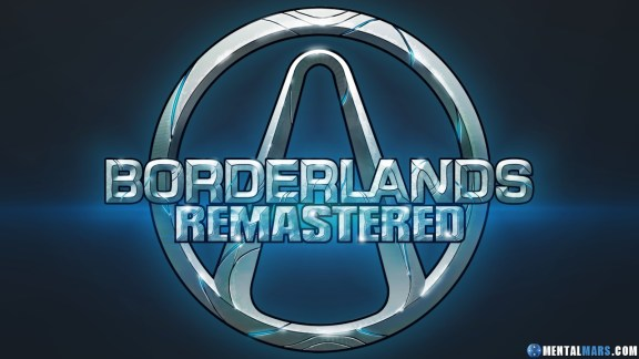 Borderlands 1 Remastered