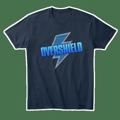 Overshield T-Shirt by MentalMars