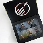 Battleborn Collectible Figures Box3