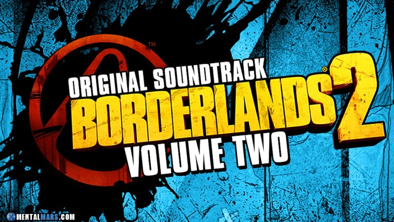 Borderlands 2 Soundtrack Volume 2