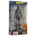McFarlane Toys Borderlands Zero Action Figure box
